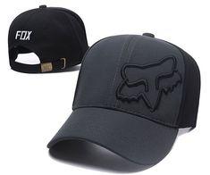 4156860ba52 Fox Racing Flex 45 Flexfit Hat Adult Mens Baseball Cap Sunvisor A1  fashion   clothing