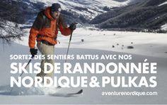 Aventure Nordique organise une journée portes ouvertes le samedi 24 octobre 2015. A cette occasion, vous pourrez découvrir nos Skis de Randonnée Nordique et pulkas. Prenez-rendez-vous !