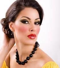Epic new blog: Makeup Morgue Assignment Sheet