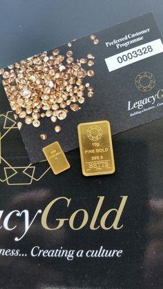 Simply the lowest priced bullion anywhere! www.legacygold.eu