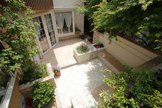 緑に包まれる微笑の庭S様邸 | ガーデン、洋風、リフォーム | 外構(エクステリア)・庭の【ザ・シーズン】こだわりの施工例紹介