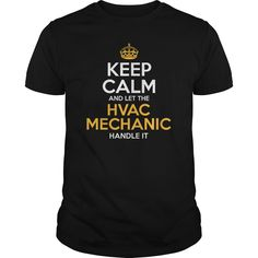 Awesome Tee For Hvac Mechanic T-Shirts, Hoodies. GET IT ==► https://www.sunfrog.com/LifeStyle/Awesome-Tee-For-Hvac-Mechanic-125260314-Black-Guys.html?id=41382