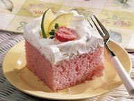 Margarita Cake - Betty Crocker
