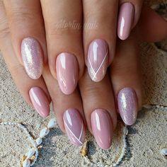 My next nails Nageldesign Perfect Nails, Gorgeous Nails, Pretty Nails, Toe Nail Art, Toe Nails, Nail Nail, Coffin Nails, Toenail Art Designs, Wedding Nails Design