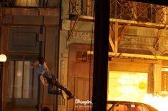Wrangler - We are animals - Stunt 22