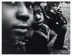 WILLIAM KLEIN, 1928 || is an American-born French photographer and filmmaker noted for his ironic approach[1][2] to both media and his extensive use of unusual photographic techniques in the context of photojournalism and fashion photography.[1]   Klein trained as a painter, studying under Fernand Léger and found early success with exhibitions of his work. He soon moved on to photography and achieved widespread fame as a fashion photographer for Vogue and for his photo essays on various…