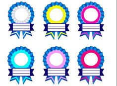 New Ribbon Designs for Recognition Day 2018 Ribbon Png, Ribbons, Printable Border, Free Certificate Templates, Award Template, Purpose Driven Life, Recognition Awards, Award Certificates, Classroom Bulletin Boards