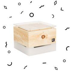 produkt_1-24-16 – sanvie mini Toy Chest, Storage Chest, Cube, Decorative Boxes, Furniture, Home Decor, Decoration Home, Room Decor, Home Furnishings