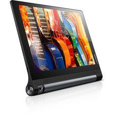 "#computer New Lenovo Yoga Tab 3 10.1"" Quad Core 1GB Memory 16GB Storage Android Tablet please retweet"