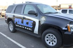 Wayne, NJ - New Vehicles Added to Police Department's Fleet - Read more - http://wayne.patch.com/articles/police-department-adds-new-vehicles-to-its-fleet#