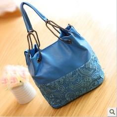 ซื้อกระเป๋าแฟชั่น เก๋ๆราคาส่ง แต่ขายปลีก ได้ที่ http://www.koreachicshop.com