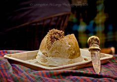 Haggis...Don't forget to celebrate Robert Burns' Birthday ~ January 25th