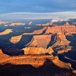 Grand Canyon Guided Hiking Tour South Rim Loop | 5 days, 4 nights | Guided Trips, Guided Backpacking Tours | Arizona Outback Adventures