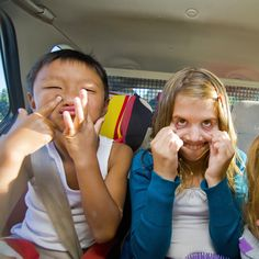 Traveling With Kids Slideshow