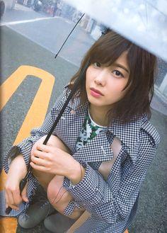Shida manaka #keyakizaka46
