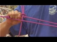 100 Survivalist Knot Tying Techniques | Lifestyle | Learnist