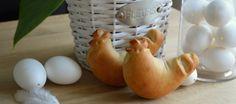 Broodhaantjes voor (Palm)Pasen bakken, inclusief recept | Lekker Tafelen