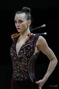 Ganna RIZATDINOVA (UKR)