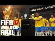 www.fifa-planet.c... - FIFA 17 World Cup 2018 Final Portugal Vs Brazil Full Gameplay Career Mode  FIFA 17 World Cup 2018 Final Portugal Vs Brazil Full Gamepl  Source by fifa17hub   #fifa under 17 world cup #fifa women's world cup #fifa women's world cup 2018 #fifa world cup 2018 #fifa world cup schedule #fifa worldcup 2018