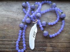 Path of the Feather by MagickAlive on Etsy, $65.00