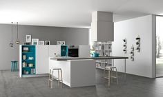 46 best Doimo Cucine images on Pinterest | Aspen, Crystals and ...