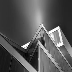 Architecture Photography Black And White architecture in black and whitejoel tjinjelaar | vandalista