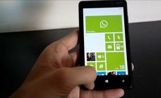 WhatsApp Download 2.12.96 For Nokia X, Nokia X2 and Nokia XL with Voice Calling feature
