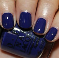 Euroso Euro from the OPI Euro Centrale collection