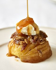 The best version of baked apples that we know.