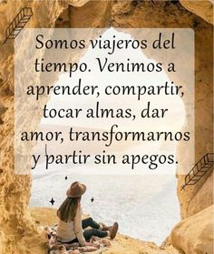 Spanish Inspirational Quotes, Spanish Quotes, Positive Phrases, Motivational Phrases, Positive Quotes, More Than Words, Some Words, Christmas Quotes, Christmas Humor