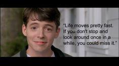 Ferris Bueller!