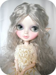 Elve Tangkou Doll