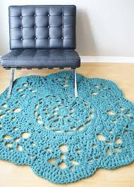 Image result for how to make a doily blanket