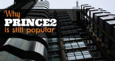 PRINCE2, the project