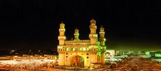 Hyderabad: The city of pearls and Nizams has a lot to offer to its tourists