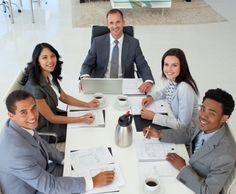 Executive Briefing 1.21.16 - Make Business Meetings Matter; Crucial Interview Questions; A-Z of Press Releases - CommPRO.biz