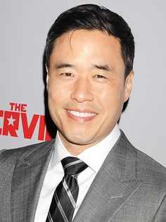 Randall Park was born in Los Angeles, California, and grew up in West Los Angeles, the son of Korean immigrant parents. He is an American actor, comedian, writer, and director. He played Kim Jong-Un in the 2014 film The Interview, Minnesota governor Danny Chung in Veep, and currently portrays Eddie Huang's father, American restaurateur Louis Huang, in ABC's television show Fresh Off the Boat.