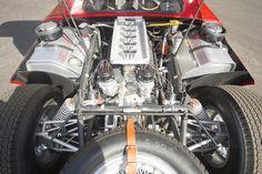 Ferrari 250 LM 13