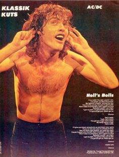 AC/DC Hell's Bells