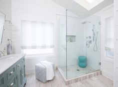 bathroom | Lisa Gabrielson Interior Design