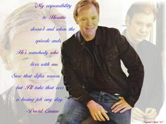 David Caruso on Horatio Caine David Caruso, Nypd Blue, Job 1, Star Wars, Sean Penn, Spanish Humor, Sports Figures, Favorite Tv Shows, Favorite Things