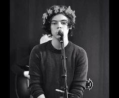 Gotta love flower crowns