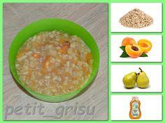 Blog uživatelky petit_grisu | Modrykonik.cz Okra, Oatmeal, Soup, Yummy Food, Baking, Blog, Breakfast, Recipes, The Oatmeal