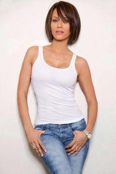 Model & Actress Nicole Ari Parker was born & raised in