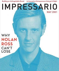 Nolan Ross - Revenge