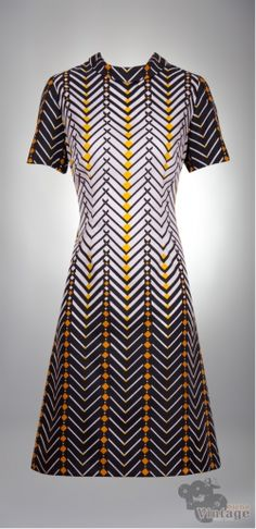 bf7b149b929 Dresses - Woman - Bichovintage - Online vintage and retro clothing store