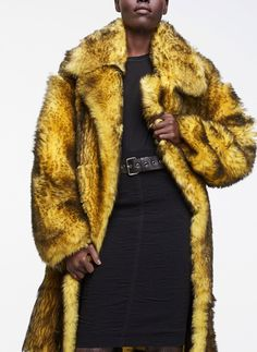 Tom Ford Its Cold Outside, Tom Ford, Fur Coat, Toms, Jackets, Fashion, Moda, Fur Coats, Fasion