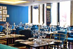 Com pretensões a prémios ou simples locais de bem comer, abriram no final do ano diversos restaurantes que merecem uma visita em 2016