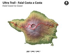 Azores Trail Run May, 24, 2014 | Ultra Trail - Faial Coast to Coast, on the Azores island of #Faial | #Portugal #Travel #Events
