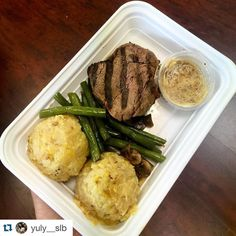 #Repost @yuly__slb with @repostapp.  You dont have to eat less you just have to eat right. #monday #backtohealthyeating #leanmeat #delicious #fitbodies @cleanmealsmiami @cleanmealsmiami (305)964-8179 http://ift.tt/1TStcld Eat Clean Live Lean!  305.964.8179 http://ift.tt/1M1fXfg  Tags: #CleanMealsMiami #DLabNutritionProgram #DLabTeam #Nutrition #EatHealthy #LiveLean #Fitness #Miami #StayFit #Food #HealthyFood #HealthyLife #FoodCatering #Nutritional #EatClean #LiveFit #Miami @vivatravelmiami…